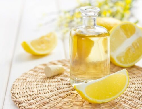 Using Essential Oils for Cleaning