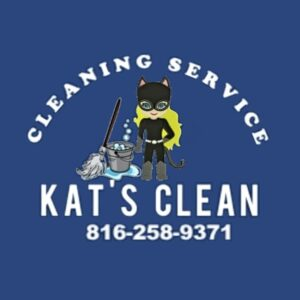kats clean logo