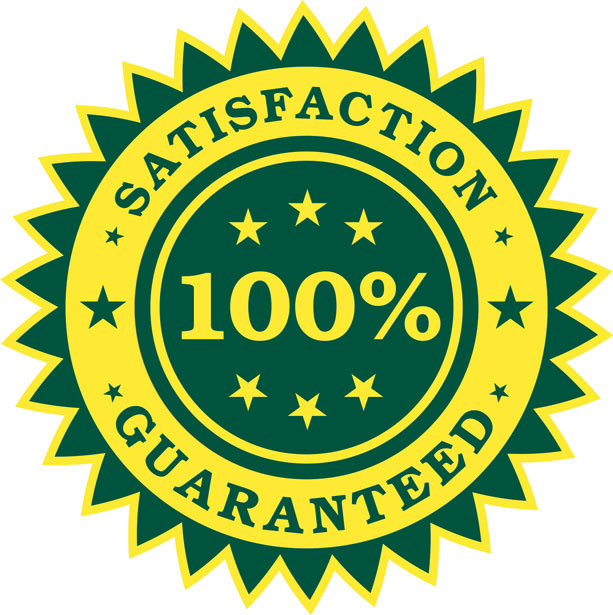 Satisfaction Guaranteed Cleaning Services