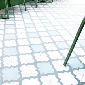 Tile cleaning tips and tricks by Kat's Cleaning Service.