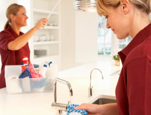 Choosing and Hiring a Commercial Cleaning Company